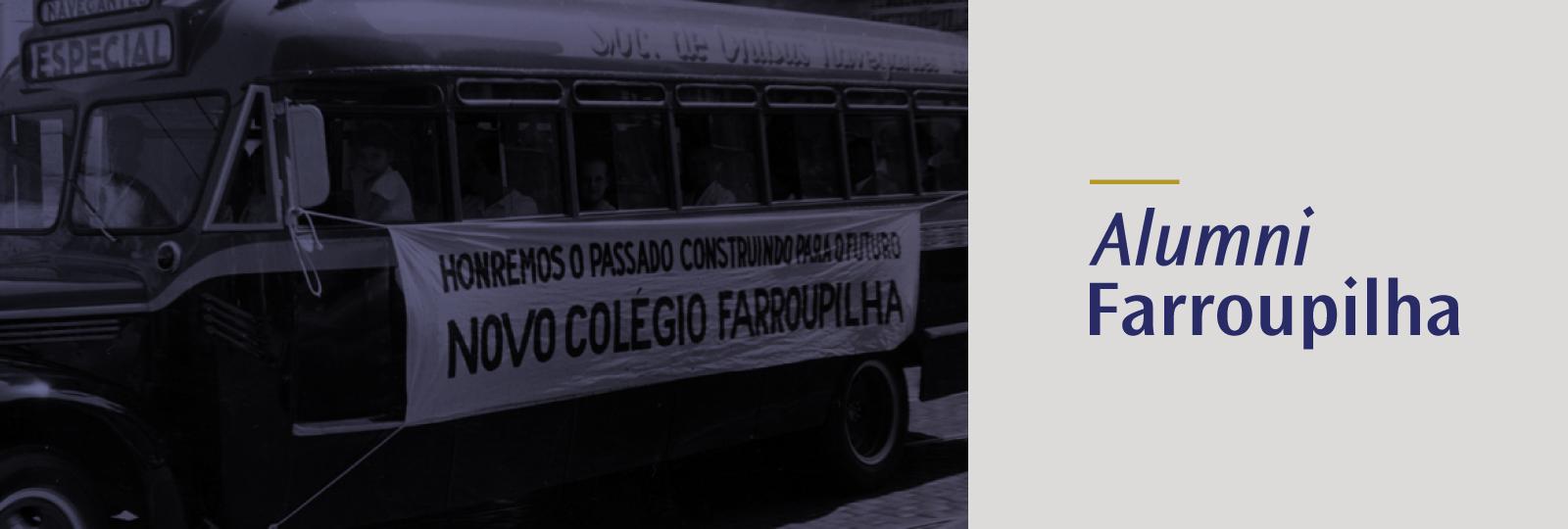 1287:É ex-aluno do Colégio?