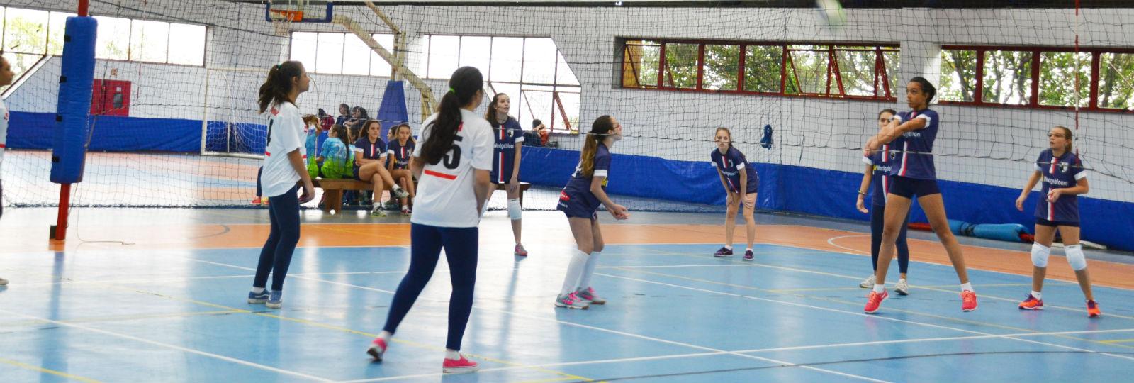 1153:XLIV Jogos do Colégio Farroupilha