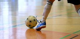 17:Futsal