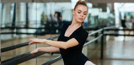 85:Ballet