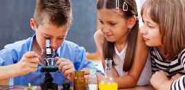 77:CLIL - Science in English (Ciências em Inglês)