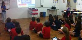 3206: Um gameshow em sala de aula