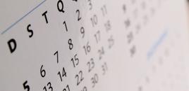 1707 - Calend�rio Escolar 2015: fique por dentro das principais datas