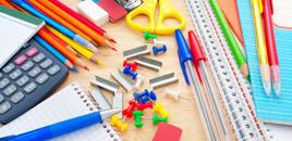 2398 - Listas de materiais escolares e livros did�ticos 2016