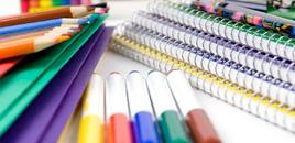 2408 - Campanha de arrecada��o de materiais escolares