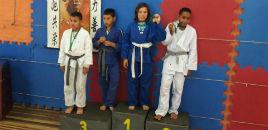 3951:Estudantes destacam-se em campeonato de Judô