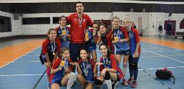 - Voleibol do Farroupilha se destaca em campeonatos