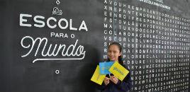 3728:Movimento Da Escola para o Mundo é lançado no Farroupilha