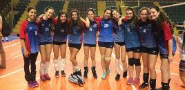 4826:Voleibol do Farroupilha se destaca em campeonatos