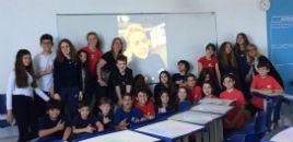 - Videoconferência conecta Porto Alegre e Dublin