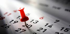 4081:Calendário Escolar 2018: confira as principais datas do ano letivo