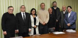 3625:Colégio Farroupilha assina contrato com a Efenge Engenharia