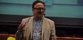 3489:Confira entrevista com Dr. Jaderson Costa da Costa
