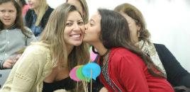 - Mães da unidade Correia Lima recebem homenagem