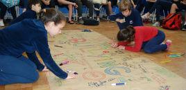 - Dia Mundial do Combate ao Bullying no Farroupilha