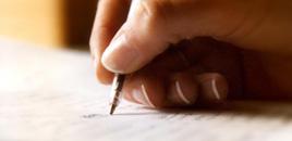 2411 - Inscri��es abertas para o 45� Concurso Internacional de Cartas