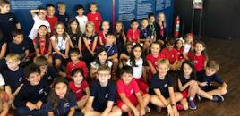 4296:Estudantes do 2º ano aprendem sobre o Sistema Solar
