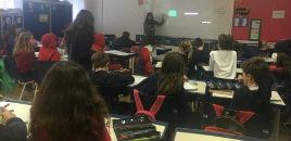4623:Tecnologia auxilia no aprendizado de frações nos 4º anos