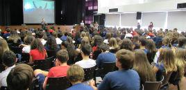 4294:Estudantes são apresentados à GrowCube – Escola de Negócios