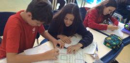 3934:Estudo da geometria utilizando a ferramenta Geoplano