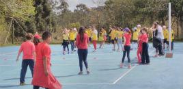 - CANCELADOS | Jogos dos 3º anos na Sede Campestre