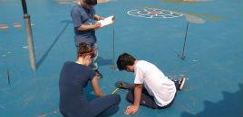 3899:Estudantes do 9º ano participam do projeto Eratóstenes