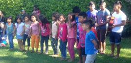 - Estudantes do 4º ano visitam a Quinta da Estância
