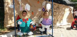 - Oficinas lúdicas celebram a Páscoa no Correia Lima