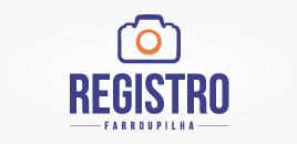 - Participe da primeira edição de 2019 da Revista Farroupilha