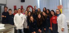 4629:Aprovados na fase 2 da Olimpíada Brasileira de Química Júnior