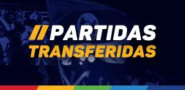 4676:TRANSFERIDOS | Jogos dos Anos Iniciais na Sede