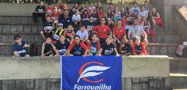 3850:Farroupilha é destaque no Torneio Escolar de Atletismo
