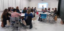 3546:Professores participam de Seminário de Língua Alemã