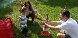 - Convescote reúne famílias e estudantes dos Anos Iniciais