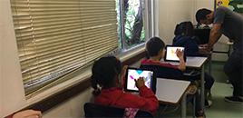 4019:Aprendendo matemática com o auxílio de aplicativos