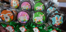 4212:Esclarecimentos sobre os bazares de Páscoa e Natal