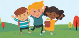4051:Inscrições para o projeto Brincando nas Férias de Verão 2018