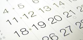 - Acesse as principais datas de 2017 no calendário escolar