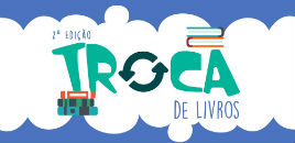 - Biblioteca promove troca de livros de 11/12/17 a 02/03/18