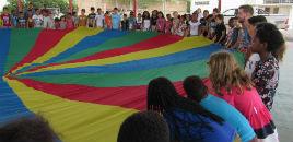 - Farroupilha e Instituto Victória Nahon promovem ação de Natal