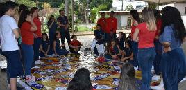 4727:Estudantes do Correia Lima têm oficinas de autoconhecimento