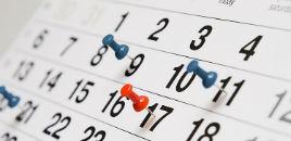 4649:Calendário Escolar 2019: confira as principais datas do ano letivo