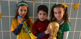 4442:Funcionamento do Farroupilha durante a Copa do Mundo
