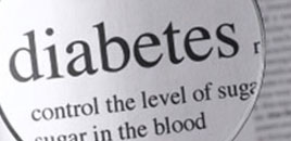 - Palestra sobre Diabetes