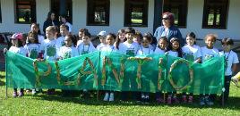 4033:Sede Campestre recebe o 39º Dia do Plantio