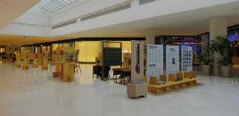 4550:Sogipa recebe a exposição sobre os 160 anos da ABE 1858