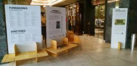 4803:Memórias Compartilhadas no Plaza São Rafael: De 07 a 21/11