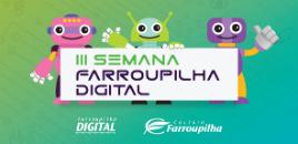 3360:Inscreva-se nos workshops da III Semana Farroupilha Digital