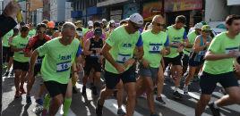 4819:Farroupilha Run reúne a comunidade escolar