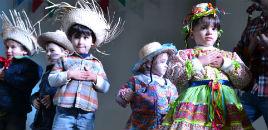 - Festa Junina acontece no dia 10 de junho, das 9h às 17h